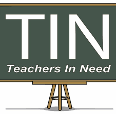 Teachers InNeed